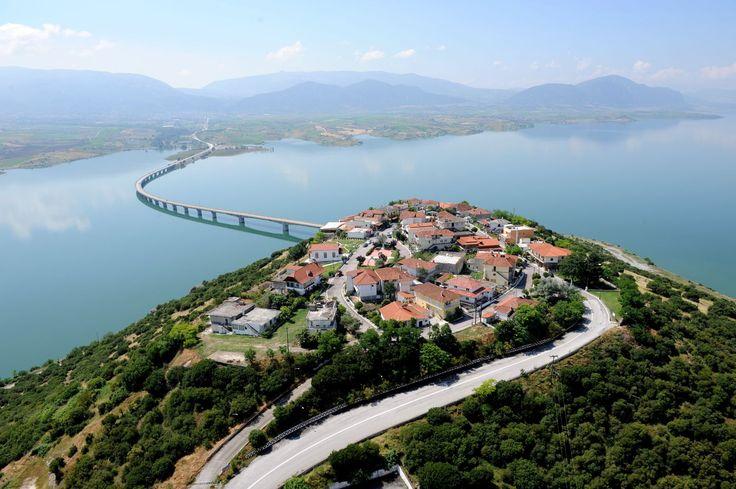 Neraida, Kozani, Greece