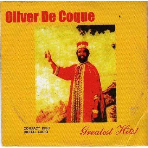 Oliver De Coque - Greatest Hits - Audio CD