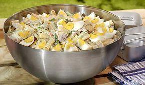 Koude pasta-tonijnsalade | Colruyt