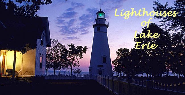 Lake Erie lighthouses: Erie Head, Erie Lighthouses, Erie Local, Lake Erie, Lakes Erie