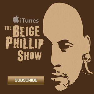 Ep74 – Greg Warren & Jordon Ferber   The Beige Phillip Show