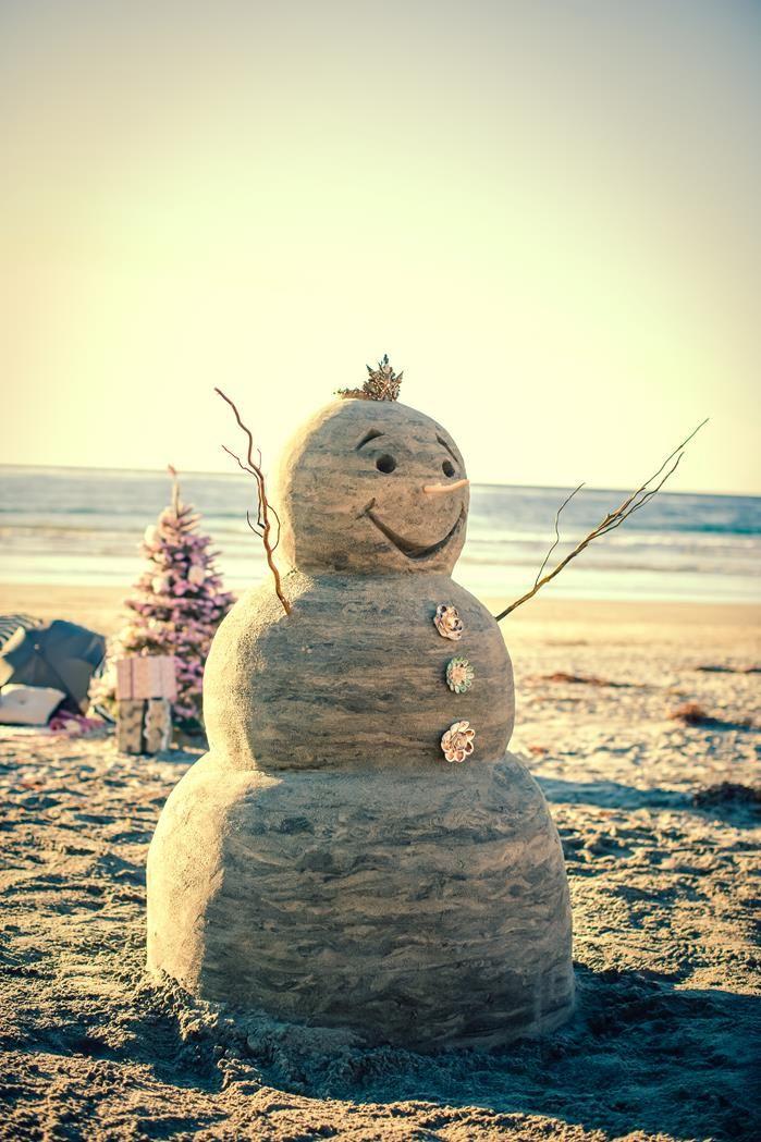 Ducha Holiday Beach Bingo nupcial con tales ideas lindas mediante las ideas del partido de Kara KarasPartyIdeas.com # ChristmasBeachParty # ChristmasBridalShower # BeachBridalShower # # PartyIdeas Suministros (21)