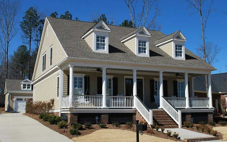 1000 images about florida cracker house on pinterest for Florida cracker house plans wrap around porch