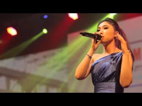 Isyana Sarasvati video list Live Performance – Artfinity Bali