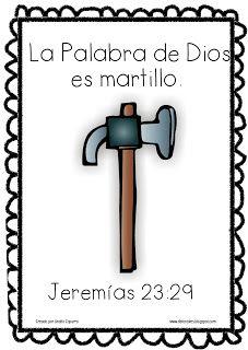 La Palabra de Dios es ...