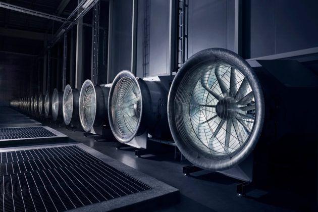 L'immense (et magnifique) data center glacial de Facebook en Suède - http://www.frandroid.com/hardware/380079_limmense-magnifique-data-center-glacial-de-facebook-suede  #Culturetech, #Hardware