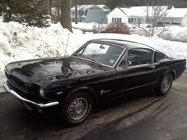 1965 Mustang Fastback Craigslist Autos Post