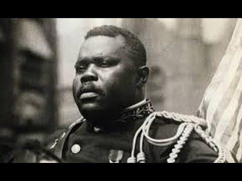 the story of marcus garvey Marcus mosiah garvey (1887-1940), one of the most influential 20th century  black nationalist and pan-africanist leaders, was born on august.