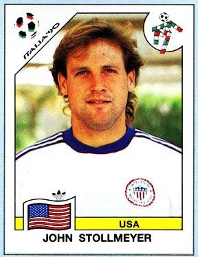 John Stollmeyer - USA