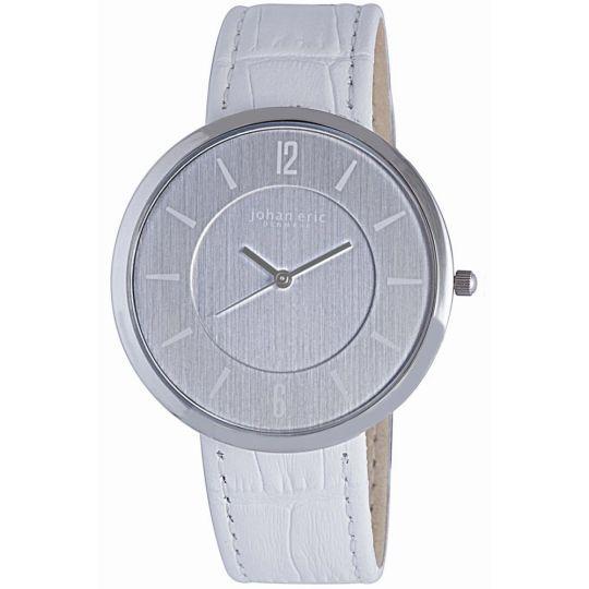 Johan Eric JE5001-04-001A Vejle Womens Silver Watch