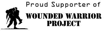 My husband and I are proud supporters of Wounded Warrior Project. PAT CODER HOME INSPECTIONS.  patrickwcoder@gmail.com SPECIALIZING IN GREEN/CLEAN ENERGY REPORTS  (317)717-3404 4916 Ford Street Speedway,Indiana 46224