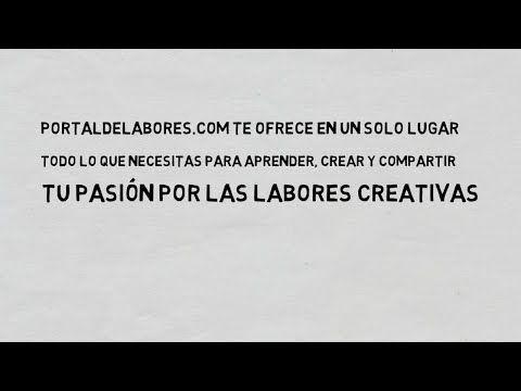 Espacios Creativos | Portaldelabores.com | Portal de labores | Aprender, Crear, Compartir
