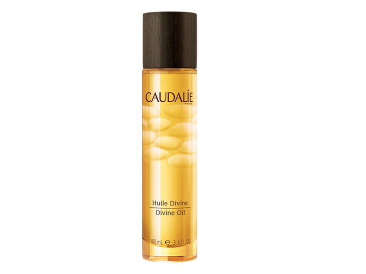 Inspired by the Vine: Caudalie Divine Oil from Molly Sims on OpenSky...you can also get this oil at White's Pharmacy in East Hampton.