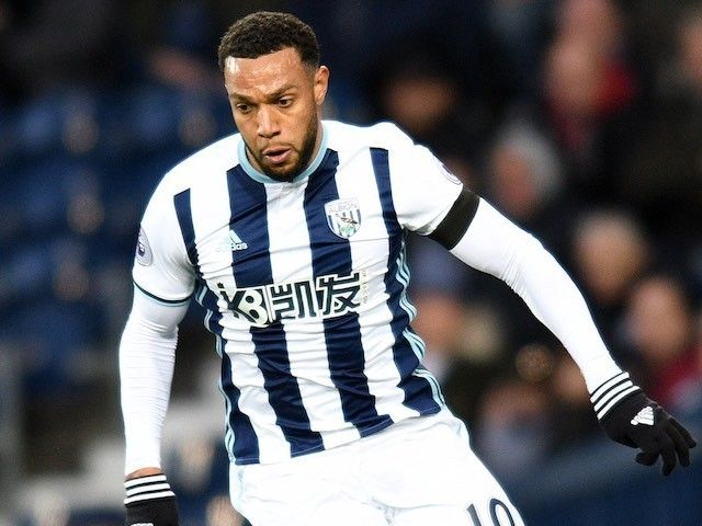 Result: West Bromwich Albion climb above Southampton with narrow win at St Mary's #Southampton #WestBromwichAlbion #Football