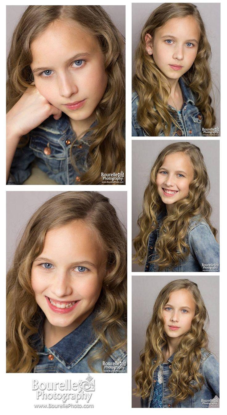 Lexus | Children Headshots | actor headshots | modeling headshots | children models | pre teen model