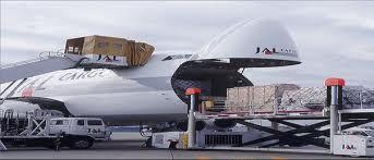 Medios de transporte aéreos - Avión