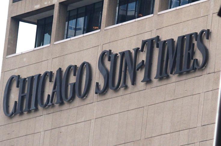 Chicago Sun-Times isi concediaza echipa de fotografi, instruieste jurnalistii sa faca poze folosind iPhone-urile (Video)