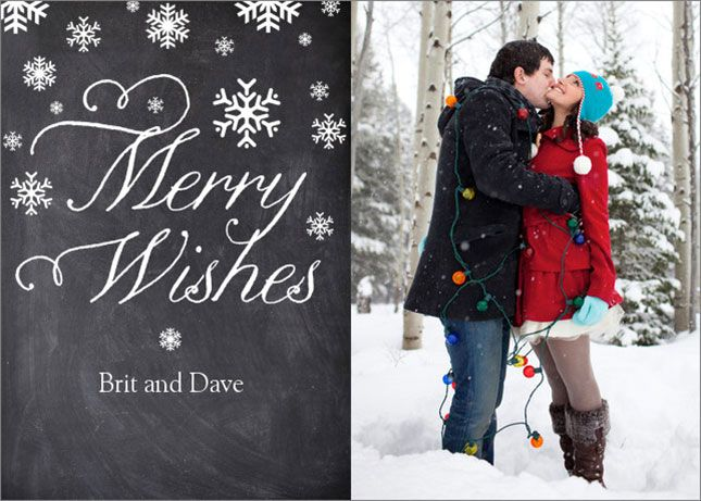 The Five Best Websites for Designing Custom Holiday Cards | Brit + Co.