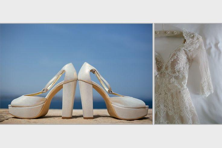 Wedding in Spetses | Dimitris + Rosalina | George Kendristakis| Wedding Photography Crete , Santorini, Greek Islands