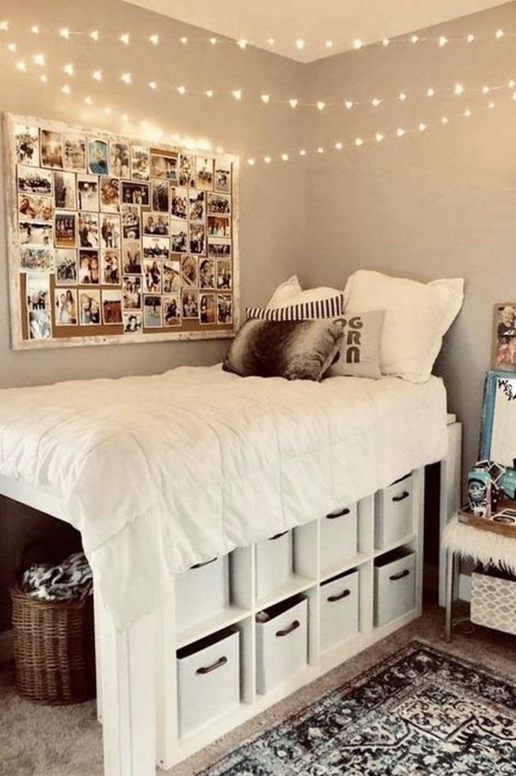Pin On Dorm Room Decoration