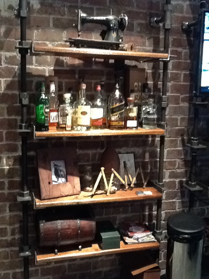 Man Cave Store Houston : Images about sewing machine shelf on pinterest oak