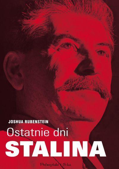 Joshua Rubenstein w swojej książce sporo uwagi poświecą antysemityzmowi Stalina.