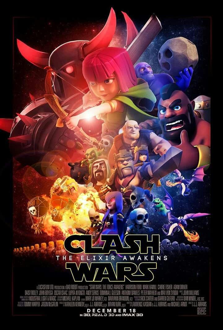 Clash War                                                                                                                                                                                 Más