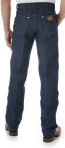 Wrangler Cowboy Cut Rigid Original Fit Long Length Jeans | Cavender's