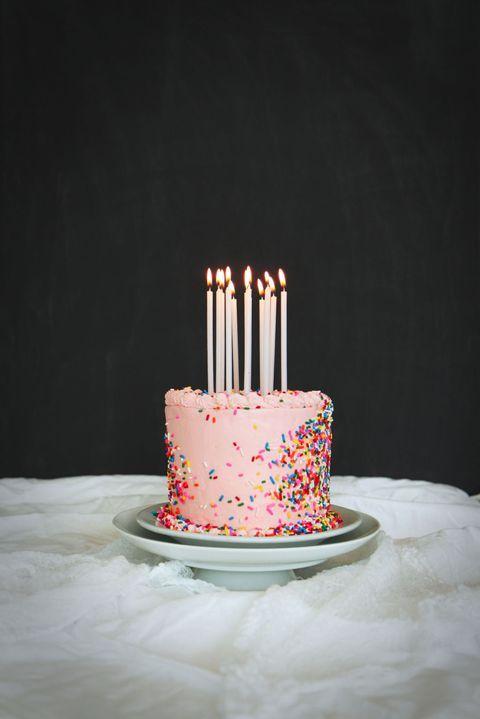 Hübsche, leckere Geburtstagskuchenideen | Geburtstagstorte Rezepte   – Desserts ·