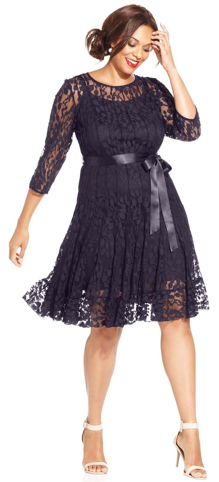 best 25+ plus size lace dress ideas on pinterest | plus size