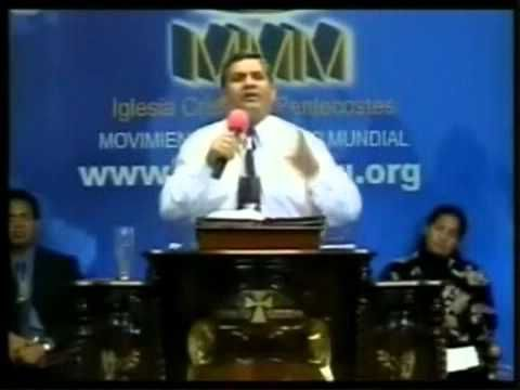 "Rev.Eugenio Masias- ""testimonio""  Completo"