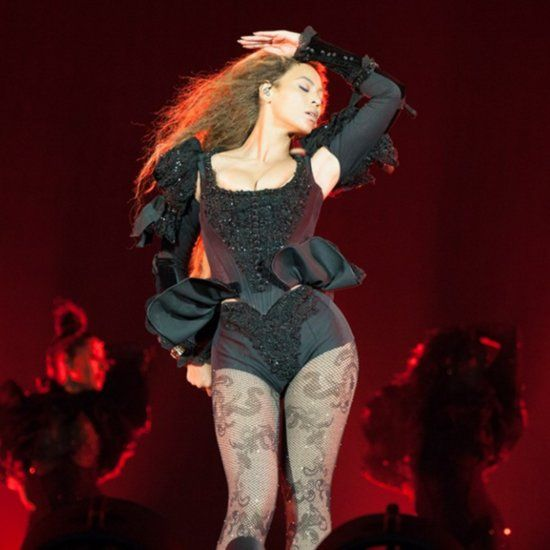 "Beyonce twirls on her haters by selling ""Boycott Beyonce"" merchandise on her Formation tour."