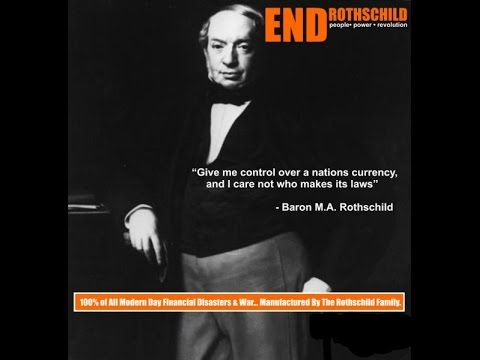 Hungary Kills the Rothschild Banks׃ Ordered to Vacate Country! - YouTube