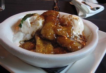 Brennan's Banana Foster Recipe_In the 1950's, New Orleans was the major port of entry for bananas shipped from Central & South America. In 1951 Owen Edward Brennan challenged his talented chef, Paul Blangé, to include bananas in a new culinary creation. The scrumptious dessert was named for Richard Foster, who, as chairman, served with Owen on the New Orleans Crime Commission, a civic effort to clean up the French Quarter. Richard Foster, owner of Foster Awning Company, was a frequent…