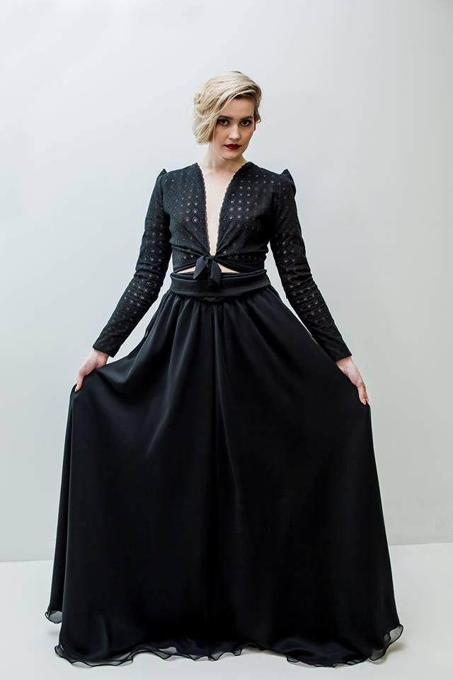 Leiela Alida Skirt