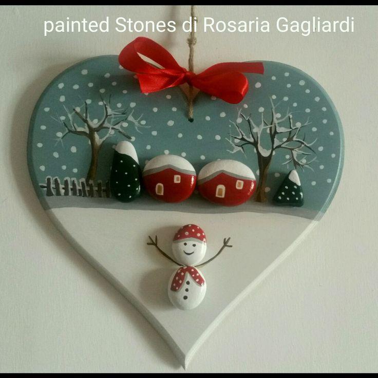 Galets peints. ➣➢➣ http://www.diverint.com/gifs-graciosos-gratis-gafas-fail