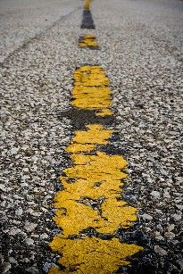 Great blogpost: Follow the Yellow Lines