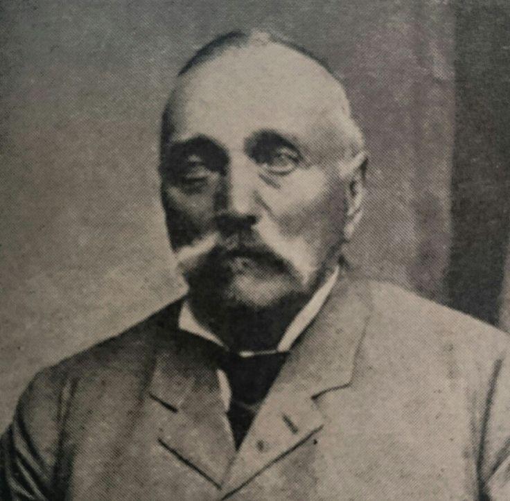 Derde Staatspresident Marthinus Wessel Pretorius vat vir ses maande terselfder tyd president van Transvaal was.