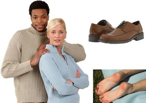 Descubre qué calzado deben usar los diabeticos. Y además descubre algunos tips a la hora de comprar zapatos para diabeticos. Solo ingresa a: http://sandaliasdetacon.com/sandalias-para-diabeticos/