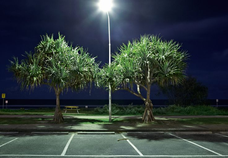 Burleigh Heads © Gary Gross Photography