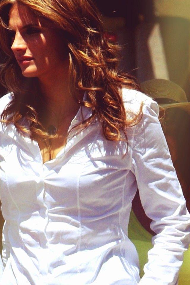 definitely magnifique ~ stana katic