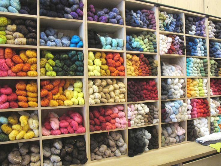 Tienda telas en nueva york punto iganchillo pinterest - Proveedores de decoracion ...