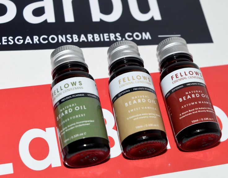 Les Garçons Barbiers barbershop authentique, test & avis