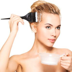 7 tips for dyeing hair at home #Beauty #Hair #SouthAfrica