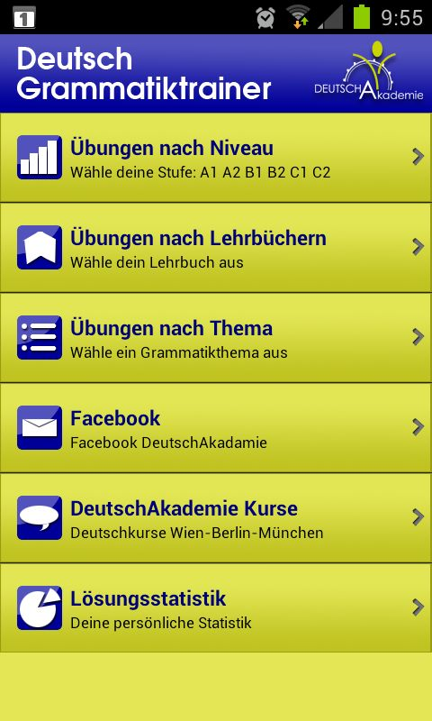 Practise Your German With This Free App For Android/i Phone/i