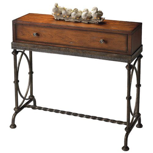 Found it at Joss & Main - Charles Console Table