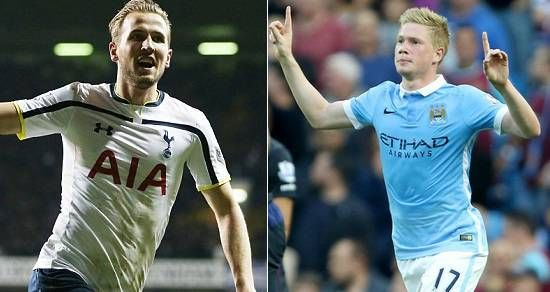 Manchester City vs Tottenham Live Stream Premier League 2017-18 Match Pep Guardiola and his rampant Manchester City side take on another big test on Saturda