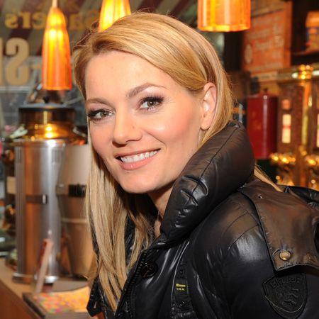 Martina Hill born july 14, 1974 in berlin, germany