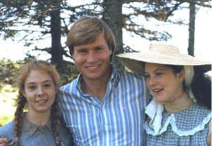 Gallery:Anne of Green Gables (1985 film)/Behind - Anne of Green Gables Wiki - Wikia