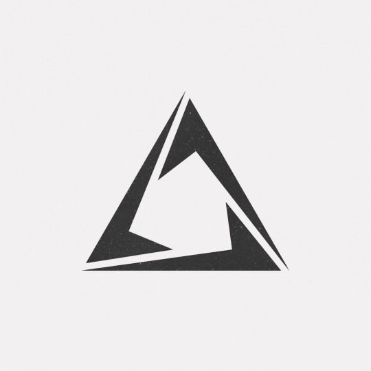 Image result for triangle logo